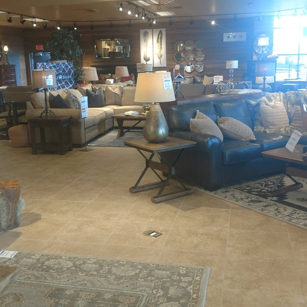 Ashley Furniture Showroom Locations: Ashley Furniture HomeStore