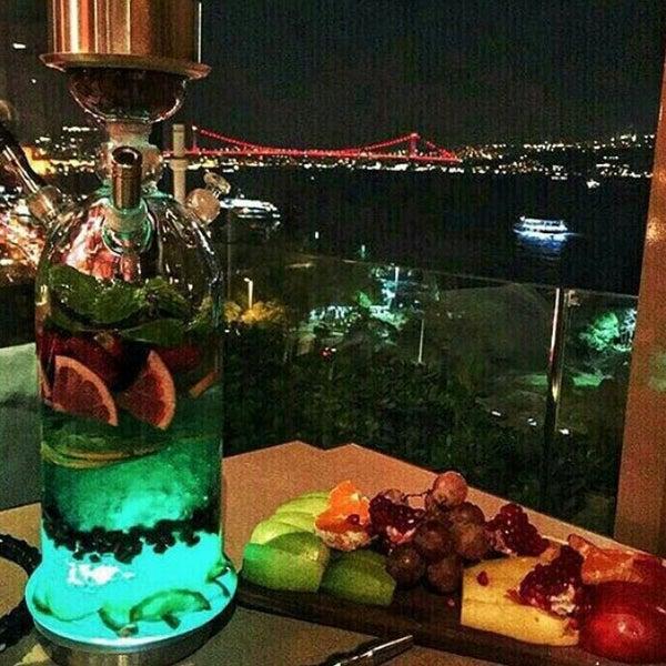 3/11/2016 tarihinde Berrin O.ziyaretçi tarafından Anjer Hotel Bosphorus'de çekilen fotoğraf