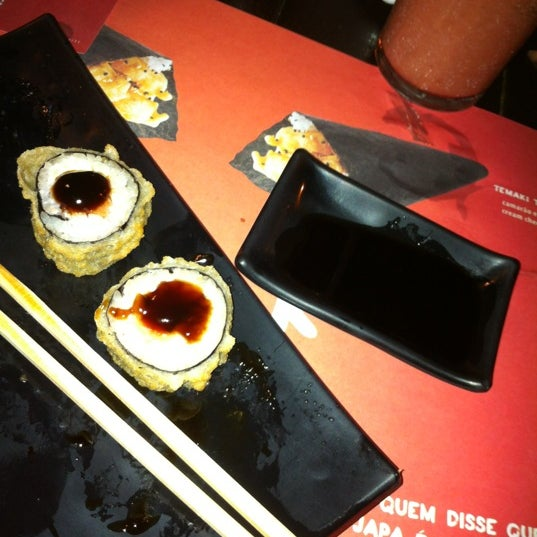 Photo taken at Japa Food by Laís Q. on 9/14/2012
