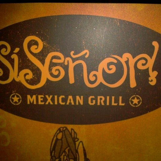 Photo taken at Si Señor by Gui C. on 11/27/2012