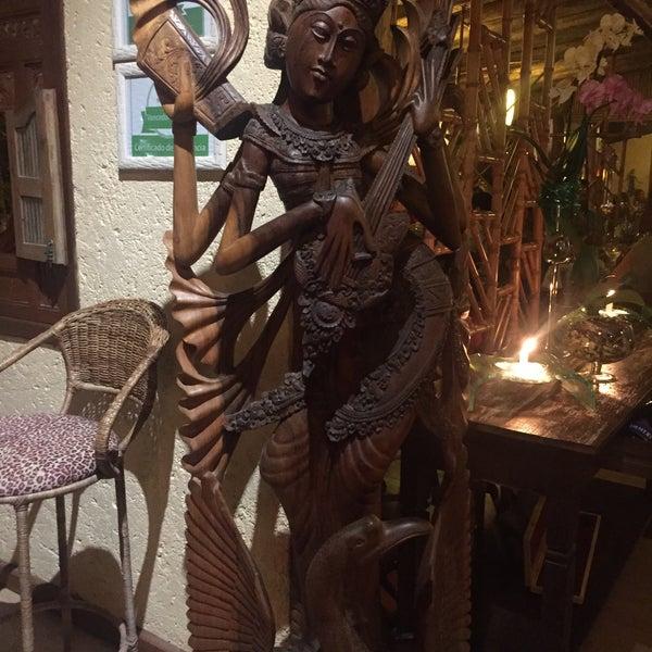 Foto tirada no(a) Restaurante Tigre Asiático por Kuka em 1/2/2016