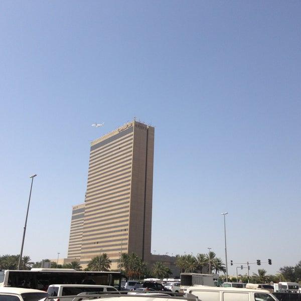Hyatt regency dubai hotel in for Dubai hotel ranking