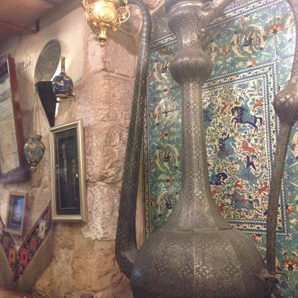 Photo taken at Armenian Tavern by Karen O. on 3/20/2014
