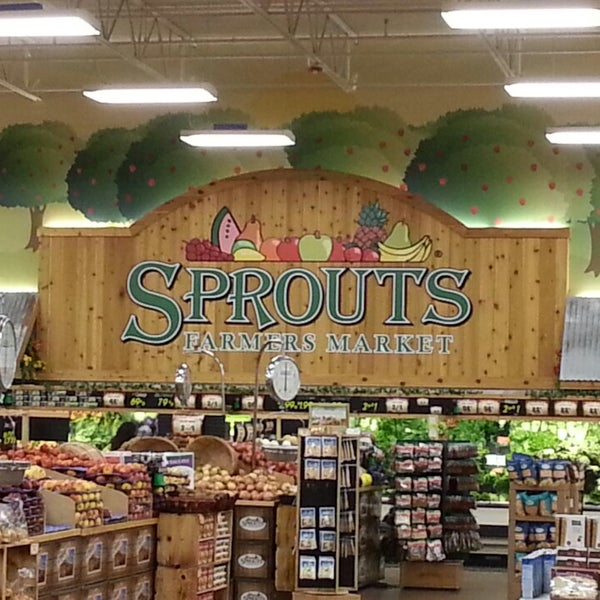 Denver Farmers Markets: Sprouts Farmers Market