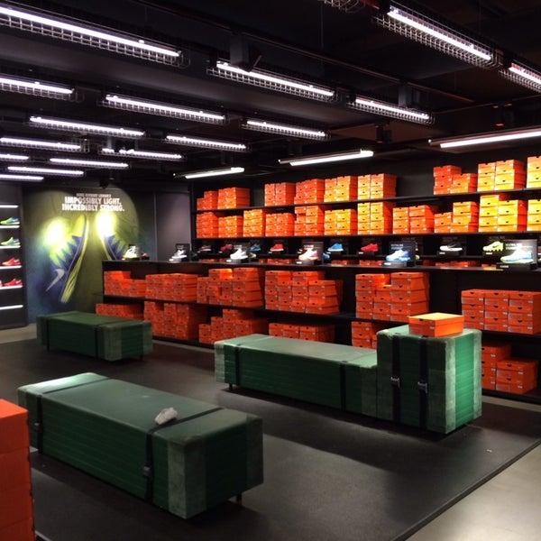 furniture store employee photos at nike employee store hilversum shoe store