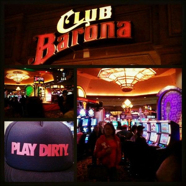 Photo taken at Barona Resort & Casino by Cindy L. on 4/30/2013