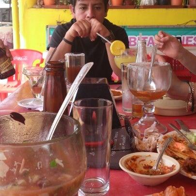 12/22/2012에 sickseth o.님이 Playa Chachalacas에서 찍은 사진