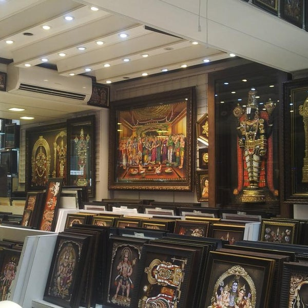 Photos at Lavanya\'s Picture and Frames - Frame Store in Chennai