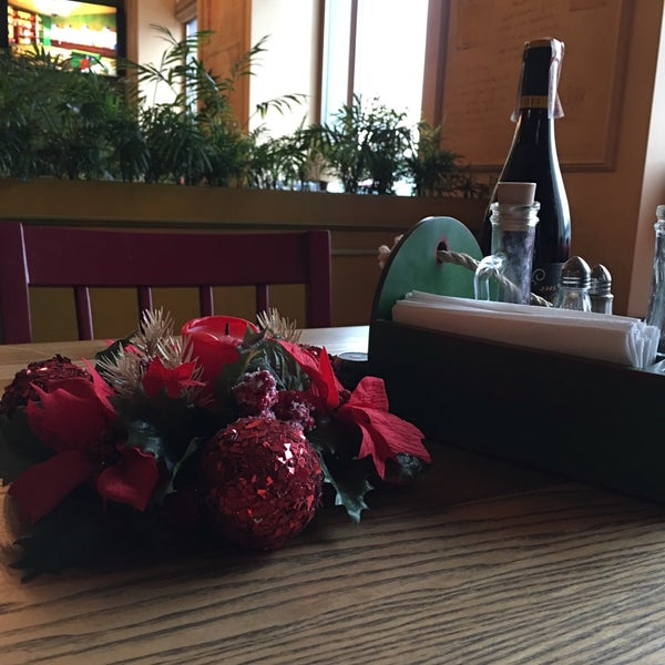 12/9/2016にBooがСыто-пьяно Italianoで撮った写真