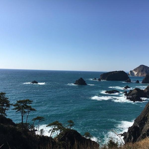 2/21/2017에 saaaachii님이 あいあい岬에서 찍은 사진