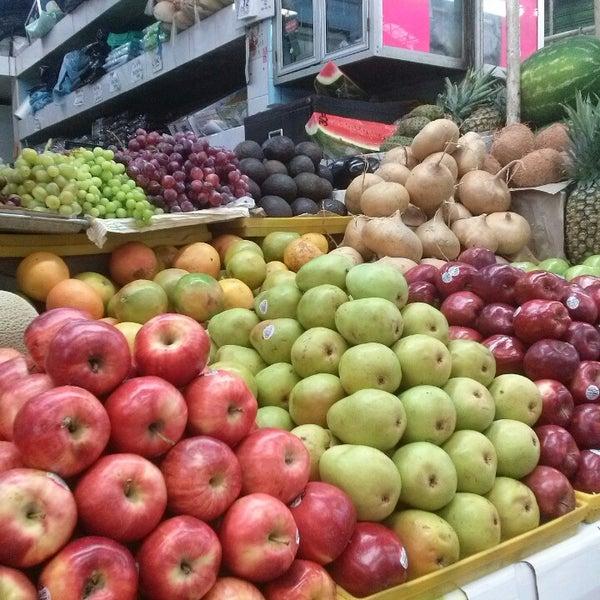 Foto tomada en Mercado Pino Suarez por Liiz N. el 5/12/2014
