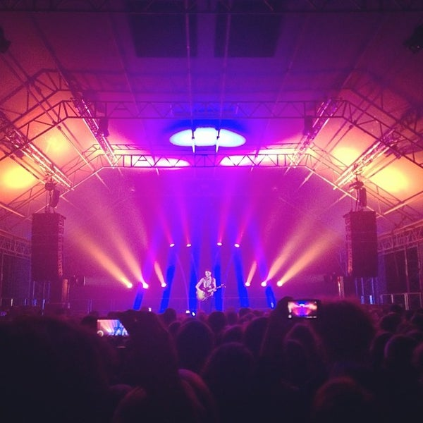 Photo taken at TonHalle by Floh M. on 11/12/2013