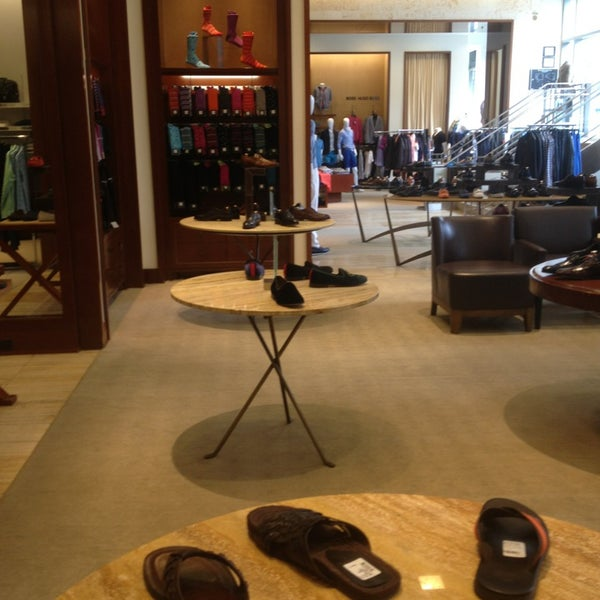 Saks Fifth Avenue Store: Men's Store - Friendship Heights - 6
