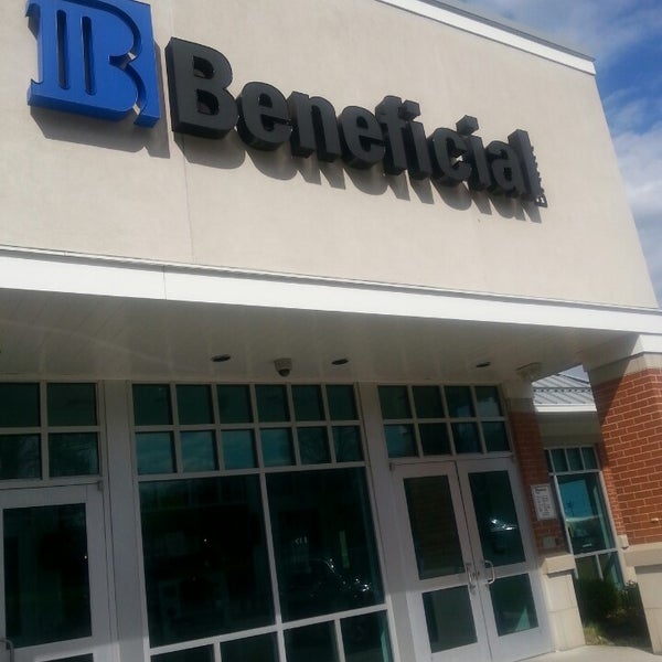 Image result for Beneficial Bank at the Shoppes at La Salle