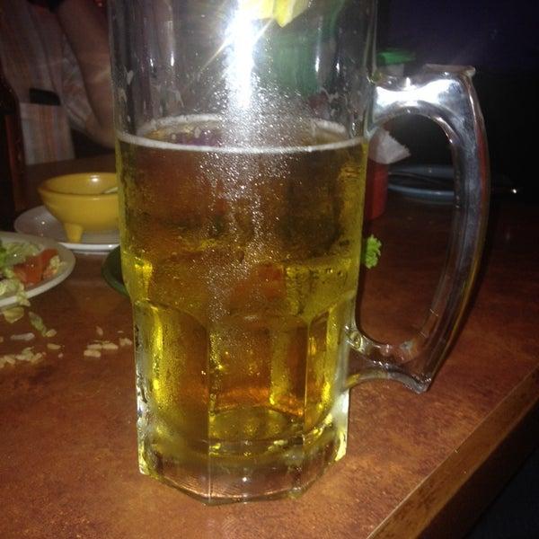 Photo taken at Mamacitas Mexican Restaurant by Cheko V. on 4/13/2014
