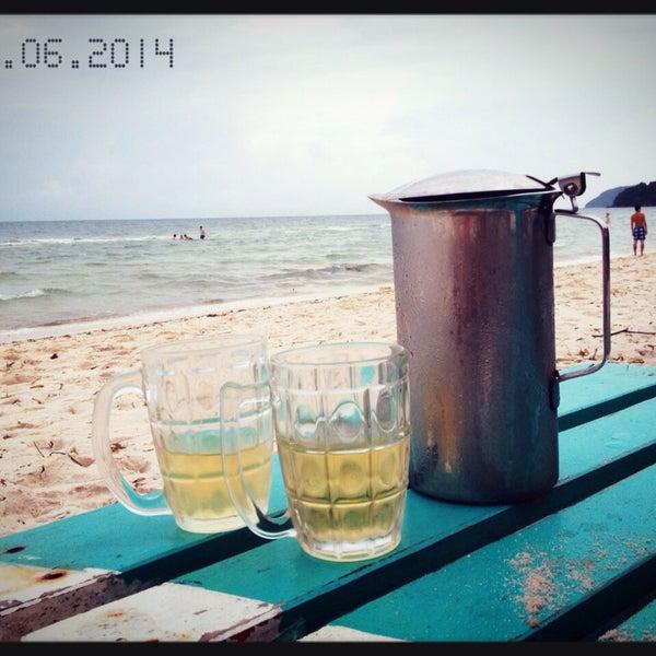 12/6/2014にNicky B.がSao Beach Clubで撮った写真
