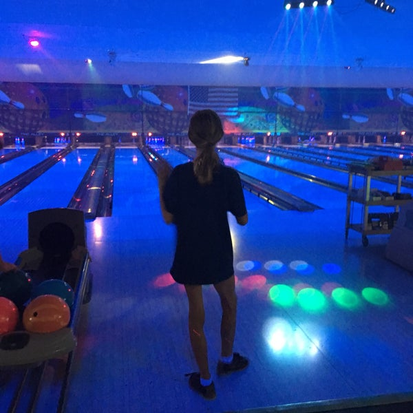 Photos at The Alley Indoor Entertainment - Bowling Alley