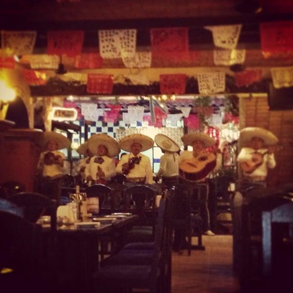 Foto tomada en La Parrilla Cancun por Joody P. el 4/25/2013