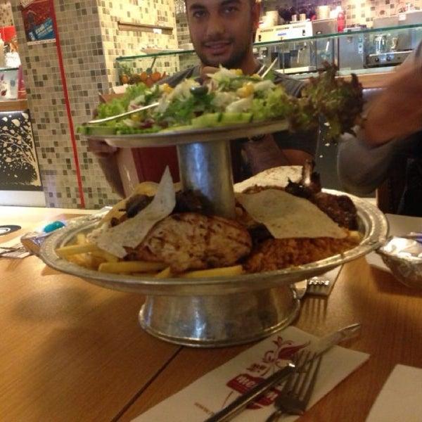 Photos at restaurant meram zuid turkish restaurant in for Meram rotterdam zuid