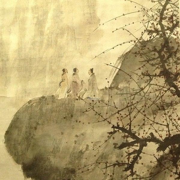 6/1/2013에 sevranty님이 The State Museum of Oriental Art에서 찍은 사진
