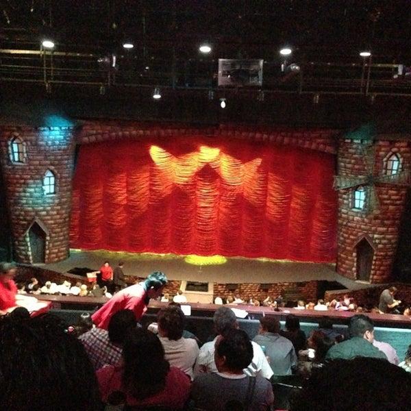 Foto tirada no(a) Teatro Aldama por José Alberto T. em 3/24/2013