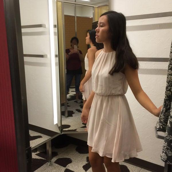 Photo taken at Nordstrom Galleria Dallas by Brenda N. on 9/19/2015