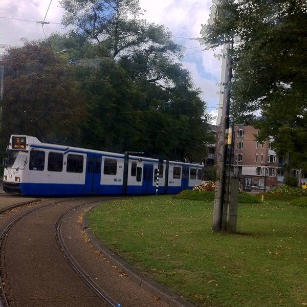 Photo taken at Weteringcircuit by Bunji Y. on 9/16/2013