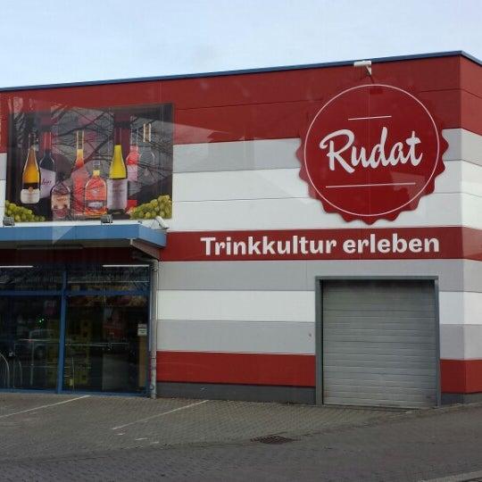 Rudat GmbH - Bier-Shop in Dortmund