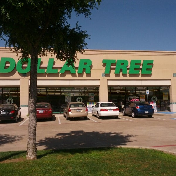 Dollar Tree Store Locator Inc: Discount Store In Arlington