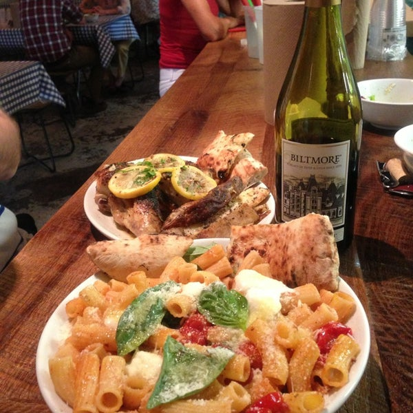 Folks Restaurant Atlanta: Italian Restaurant In Atlanta