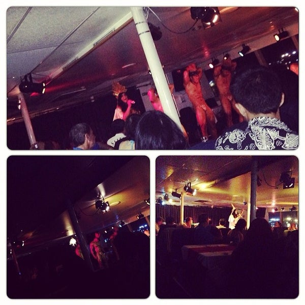 3/7/2014에 Donna D.님이 Bali Hai Cruises에서 찍은 사진