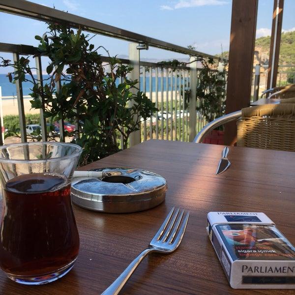 8/7/2017 tarihinde Mustafa P.ziyaretçi tarafından Ulu Resort Hotel'de çekilen fotoğraf