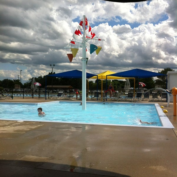Photos At Baxter Ymca Outdoor Pool Indianapolis In