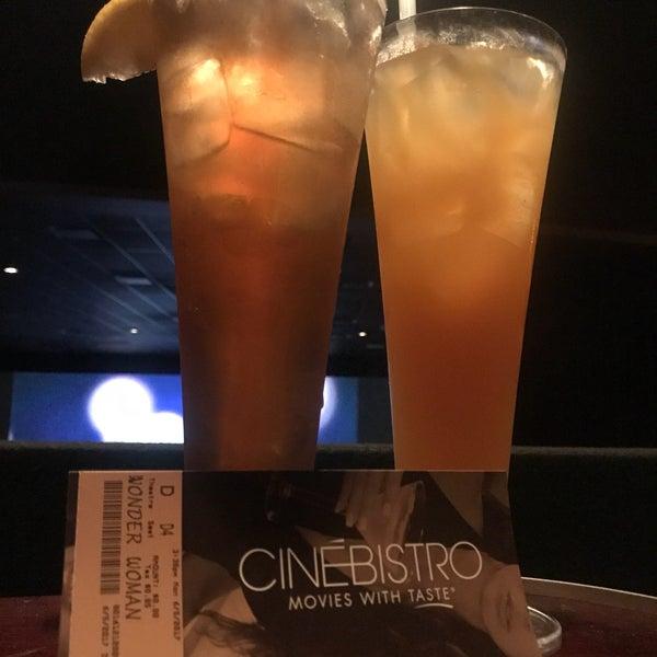 Photo taken at Cobb Grove 16 Cinemas by Zamarina P. on 6/5/2017