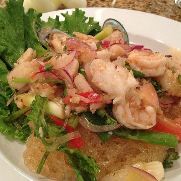 Best Thai Food Kearny Mesa