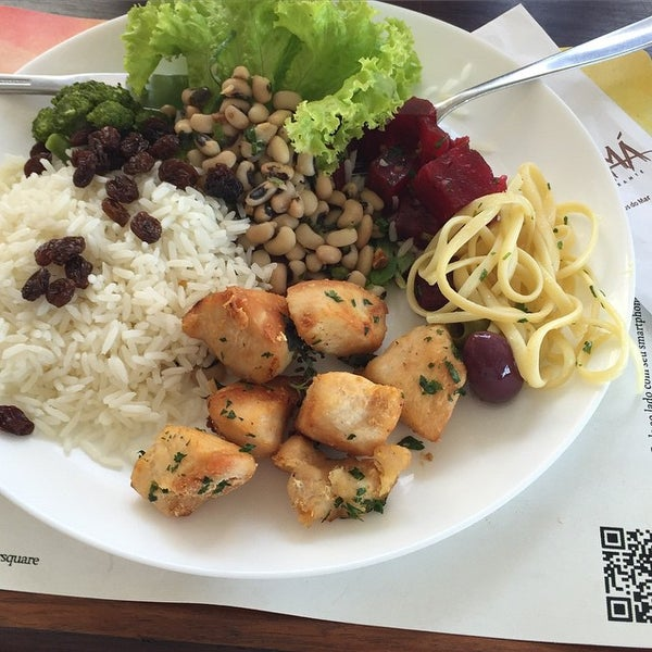 Foto tirada no(a) Anamá Restaurante por Magno P. em 6/15/2015