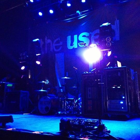รูปภาพถ่ายที่ Summit Music Hall โดย Brent T. เมื่อ 1/14/2013