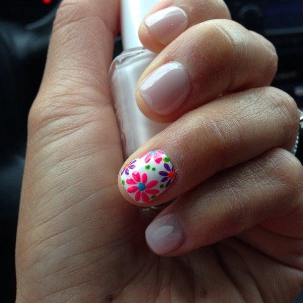 Star nails - Southeast Arlington - Arlington, TX