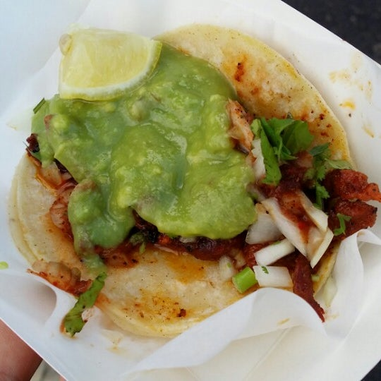 Chando\'s Tacos (Now Closed) - Citrus Heights, CA