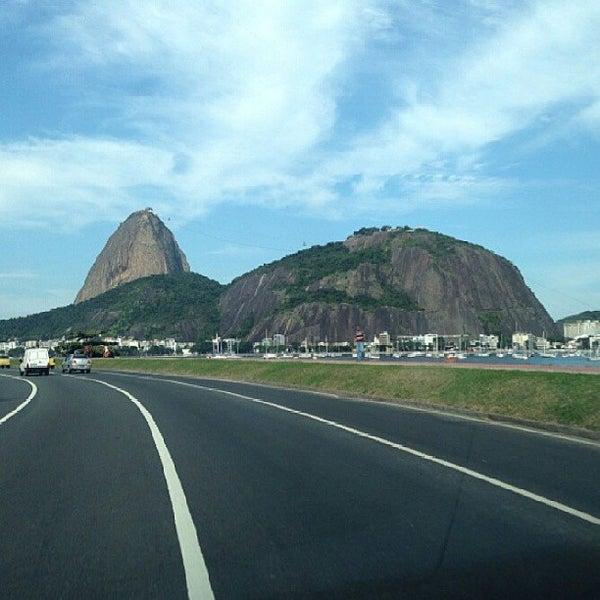 Photo taken at Rio de Janeiro by Ramon A. on 5/9/2013