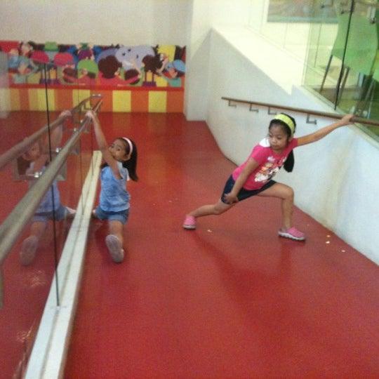Photo taken at Bonifacio High Playground by MarJo J. on 4/12/2013