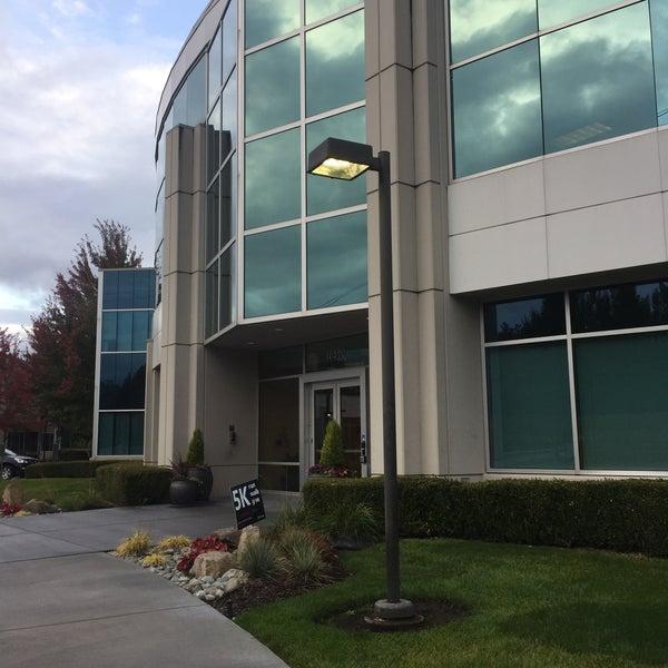 Microsoft Seattle Office: Microsoft Millennium B