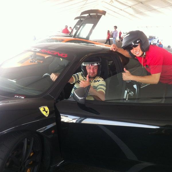 5/4/2013에 Сергей Г.님이 Exotics Racing에서 찍은 사진