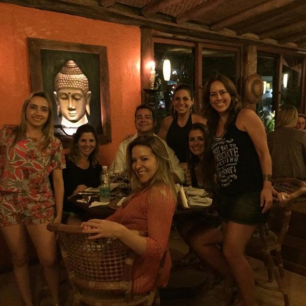 Foto tirada no(a) Restaurante Tigre Asiático por João C. em 1/2/2016