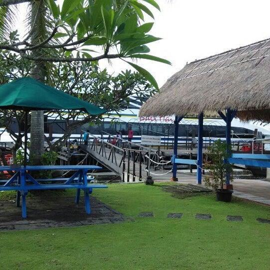 5/5/2015에 Raditz V.님이 Bali Hai Cruises에서 찍은 사진