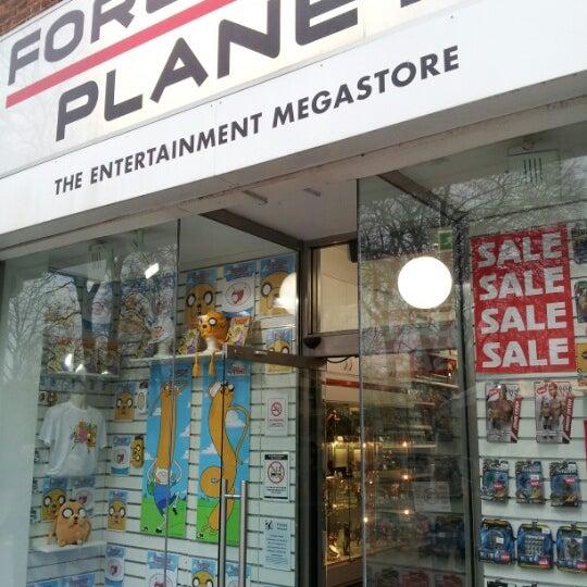 Bookstore In Southampton