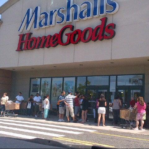 marshalls hialeah store hours