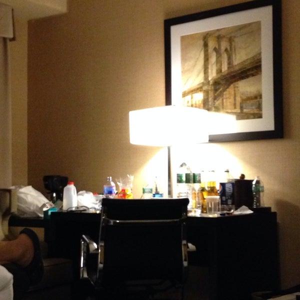 Foto diambil di The Watson Hotel oleh Andrey I. pada 10/8/2013
