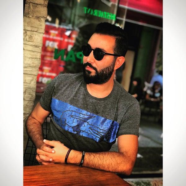 8/23/2018 tarihinde ✔️ P a $ aziyaretçi tarafından Pan Karaköy'de çekilen fotoğraf