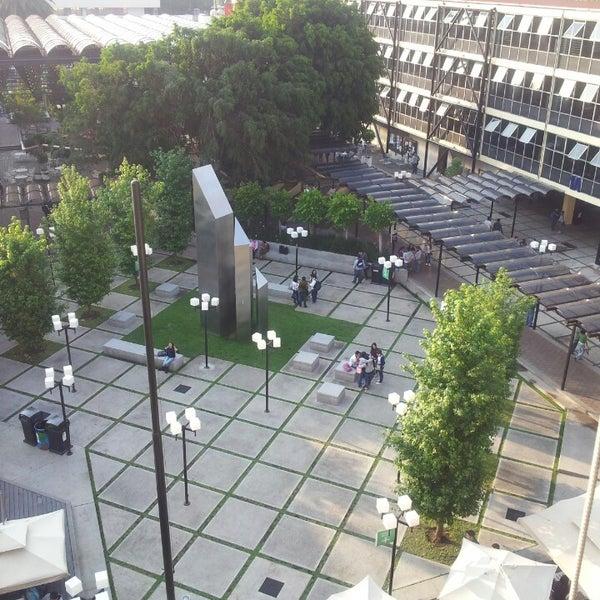 5/22/2013 tarihinde Alice H.ziyaretçi tarafından Universidad La Salle'de çekilen fotoğraf